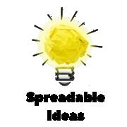 Spreadable Ideas Logo